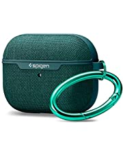 Spigen Compatible for AirPods Pro Case Urban Fit - Midnight Green