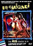 Dr. Caligari [VHS]