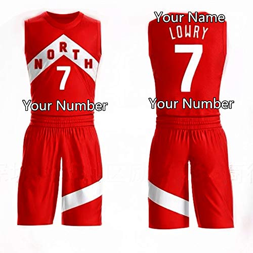 Ball Suit Personalized Team Name and Number Exclusive Basketball Uniform New Season Men's Sportswear