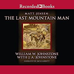 The Last Mountain Man