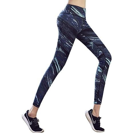 Pantalones Yoga Ajustados De Yoga Correr para Correr Ropa De ...