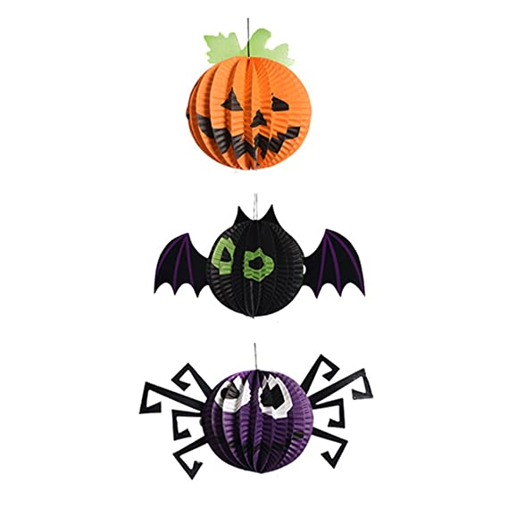 100/% Coton Tissu Halloween Citrouille Fantôme Chauve-souris Spiderweb Enfants Matériel