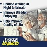 Super Beta Prostate Advanced Prostate Supplement