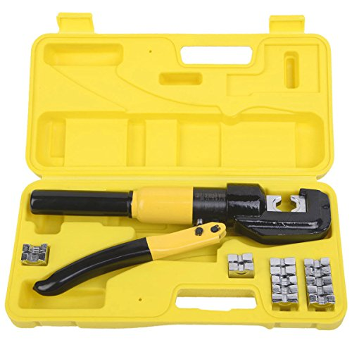 Top recommendation for hose hydraulic crimping tool | Amoza