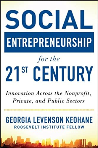 Free kindle books download iphone Social Entrepreneurship
