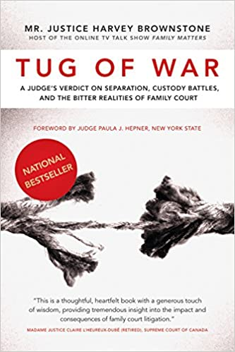 Tug of War: A Judge's Verdict on Separation, Custody Battles