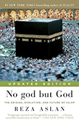 A fascinating, accessible introduction to Islam from the #1 New York Times bestselling author of Zealot and host ofBelieverFINALIST FOR THEGUARDIAN FIRST BOOK AWARDIn No god but God, internationally acclaimed scholar Reza Aslan expl...