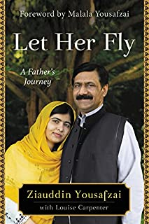 Book Cover: Let Her Fly: A Father's Journey