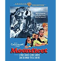 Moonfleet [Blu-ray]