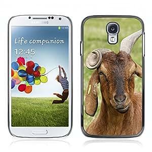 Carcasa Funda Case // Goat V0000124//Samsung Galaxy S4 i9500