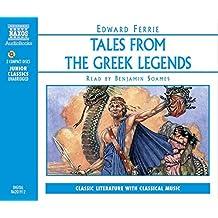 Tales From Greek Legends