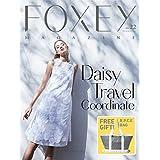 FOXEY MAGAZINE No.22