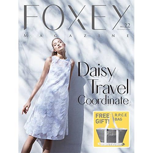 FOXEY MAGAZINE No.22 画像