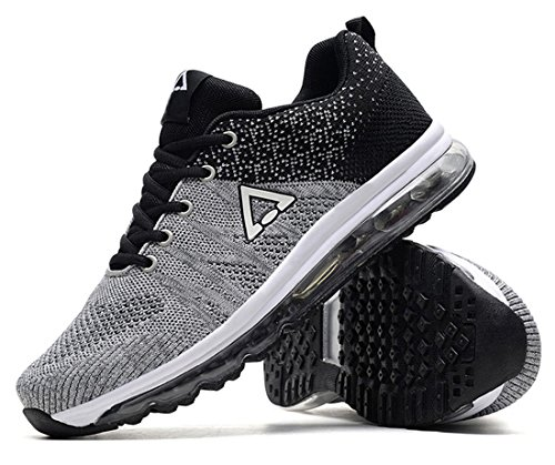 Gym Homme Running Sport Outdoor Fitness Chaussure Baskets De Gris Sneakers Chaussures Basses Course 0YqxOH0w