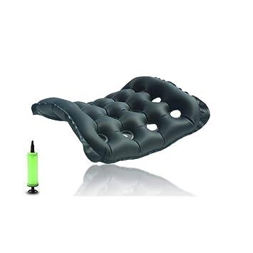 Amazon.com: Heartbeat Cojín inflable para asiento de coche ...