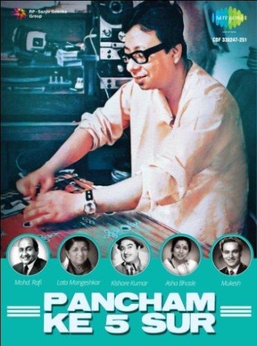 Pancham Ke Panch Sur