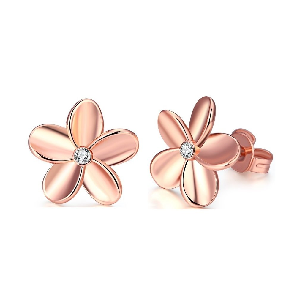 091b28e39 MADE OF HIGH QUALITY MATERIAL - The studs earrings are manufactured using  high polished durable ...