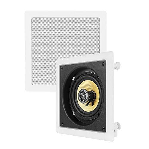 VM Audio Elux 5.25-Inch 150W 2-Way In-Wall