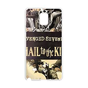 avenged sevenfold hail to the king artwork Phone Case for Samsung Galaxy Note4 Case