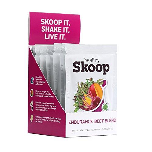 Healthy Skoop Endurance Single Servings