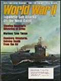 img - for World War II Magazine (July 1998) (Japanese Sub cover) book / textbook / text book