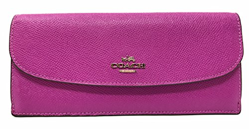 coach-crossgrain-leather-soft-flat-wallet-hyacinth
