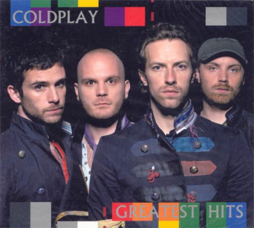 Coldplay - Greatest Hits 2 CD Set: Coldplay: Amazon.es: Música