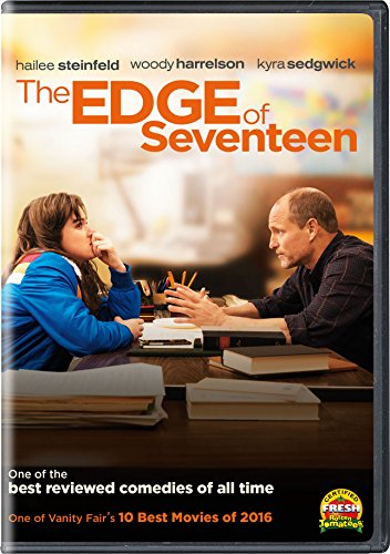 The Edge of Seventeen ()