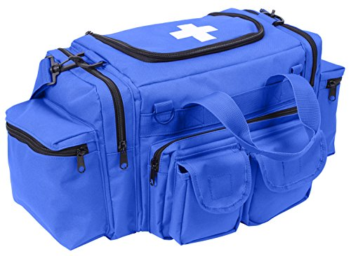 - Rothco EMT / EMS / First Responder Medical Bag