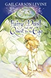 fairy and the quest for the egg - Disney Fairies - Fairy Dust and the Quest for the Egg by Gail Carson Levine (2005-09-05)