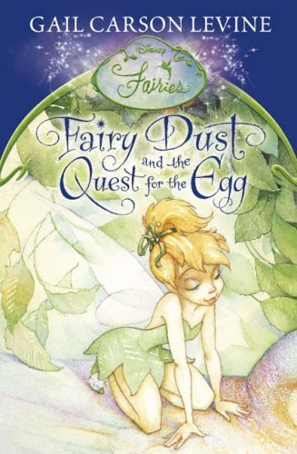 fairy and the quest for the egg - 5