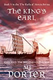 The King's Earl: England: The Second Viking Age (The Earls of Mercia Book 5)