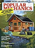 Magazines : Popular Mechanics