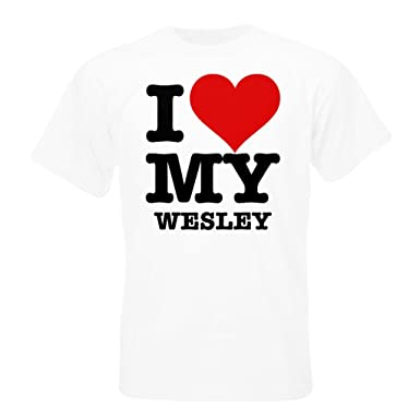 Mywesley