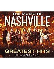 Music Of Nashville Greatest Hits Seasons 1-5