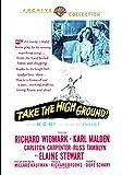 Take the High Ground (1953)