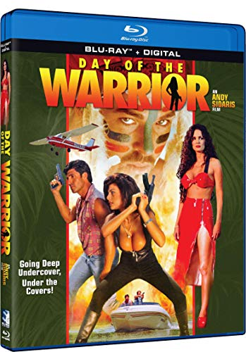 Day of the Warrior [Blu-ray]