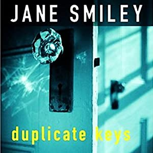 Duplicate Keys Audiobook