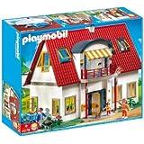 Playmobil - Familia: casa moderna (4279)