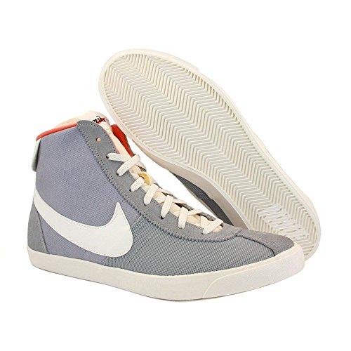 Nike - Zapatillas de Material Sintético para mujer SU001 GRIGIO