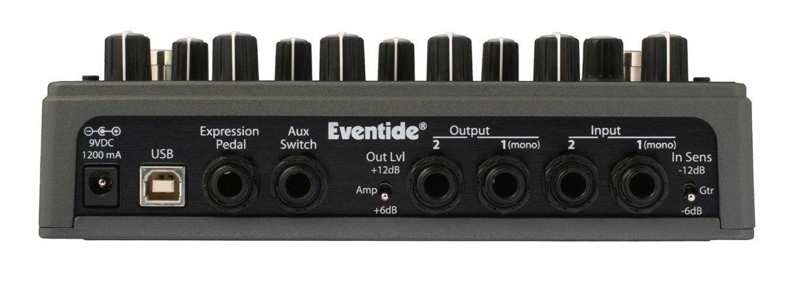 amazon com eventide timefactor twin delay pedal musical instruments rh amazon com Alcatel Tracfone Manual Alcatel Tracfone Manual