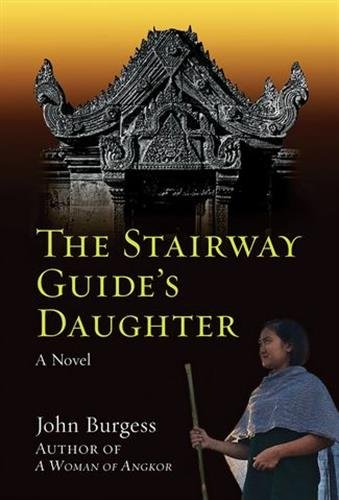 The Stairway Guide's Daughter