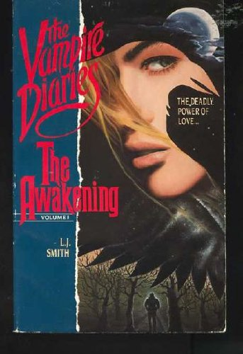Awakening Vampire Diaries Vol product image