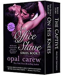 The Office Slave Series, Book 7 & Bonus Collection (The Office Slave Collection 4)