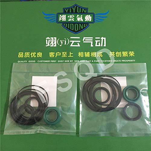 Ochoos DNC-32-PPV-A DNC-40-PPV-A DNC-50-PPV-A DNC-63-PPV-A FESTO Repair kit Seal Ring - (Color: DNC-40-PPV-A)