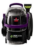 BISSELL Portable Carpet Cleaner-Corded, 2458 Deep, Spotclean Pet Pro