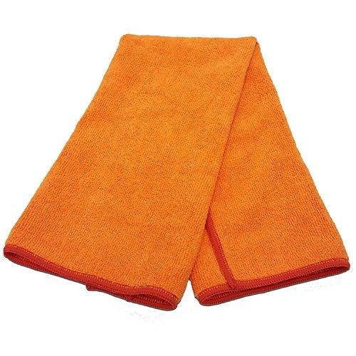 yoga-mate-soft-sweat-absorbent-non-slip-bikram-yoga-hand-towel-orange-red-trim