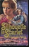 Silhouette in Scarlet, Elizabeth Peters, 0931773032