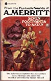 img - for Seven Footprints to Satan book / textbook / text book