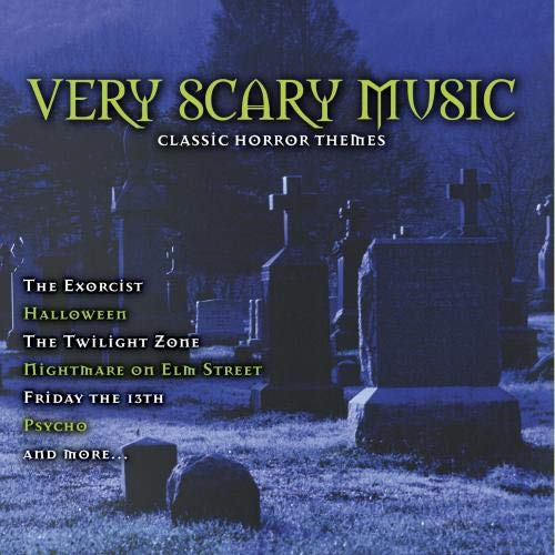 Halloween The Movie Music (Very Scary Music: Classic Horror)